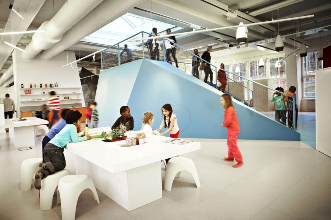 Image result for imagination school, stockholm