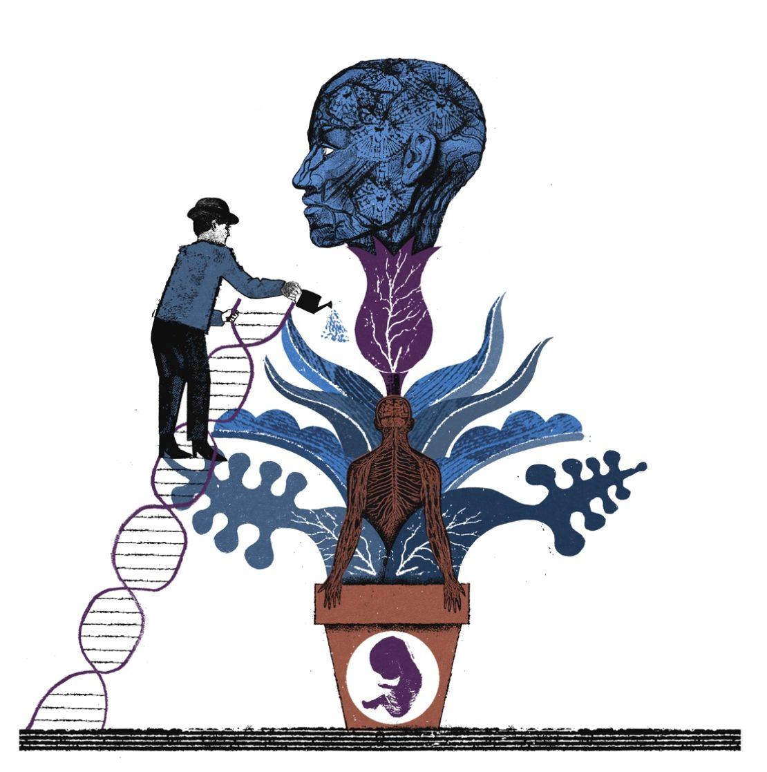 Genomics and me