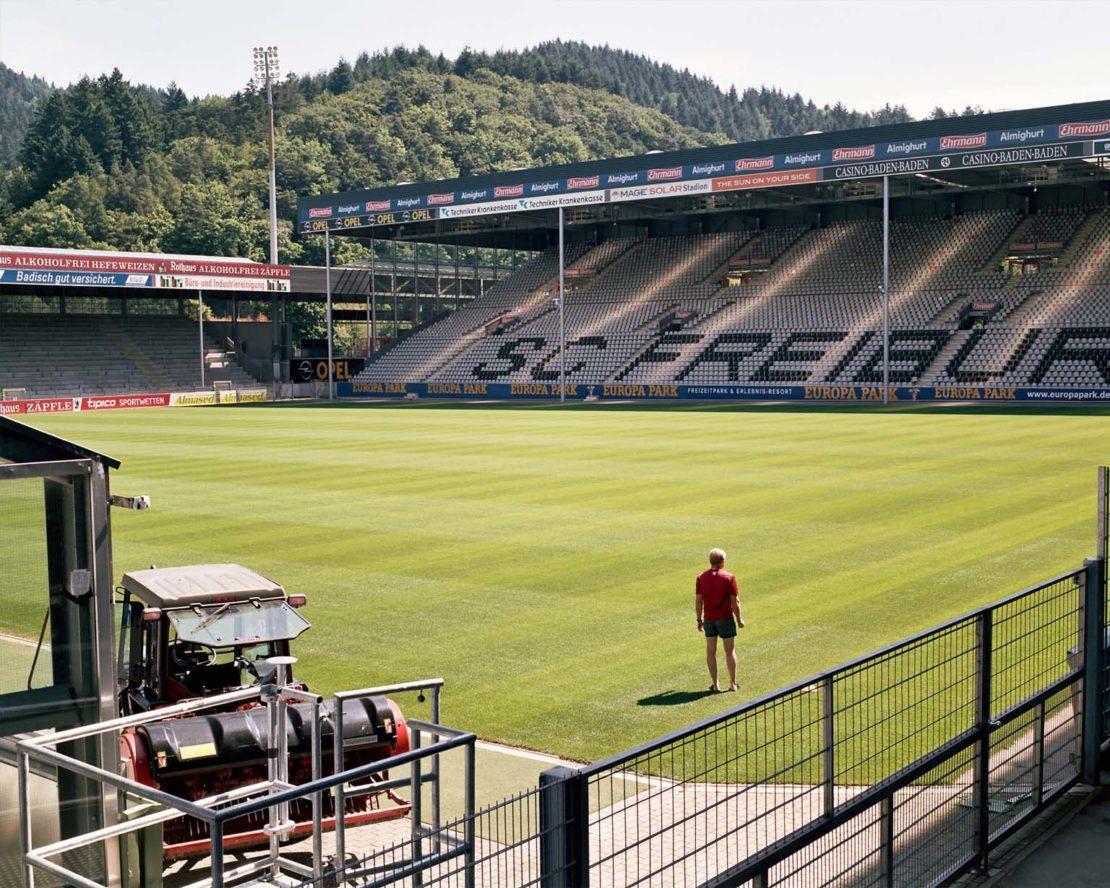 Solar Stadion